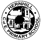 Hernhill