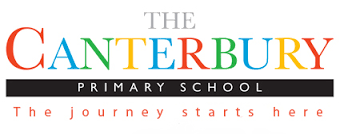canterbury primary